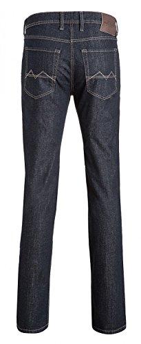 MAC Herren Jeans Hose Arne 0970L050100 H750 authentic dark
