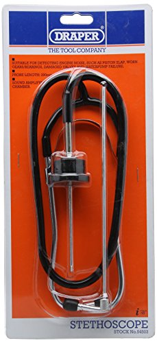 Draper 54503 Mechanics Stethoscope
