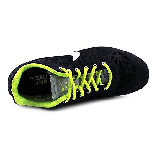 Nike Free Tr Iii, Sneaker Donna Nero (Black)