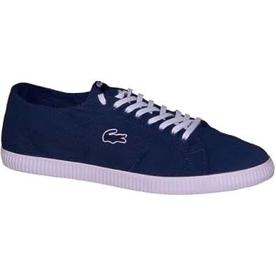 Lacoste - MARCEL BCH2 - Coleur: Bleu marine - Taille: 42.5
