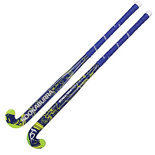 Kookaburra Voltage Hockey Stick 36.5 inch