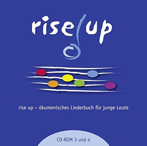 Rise up: CD-ROM 3 und 4