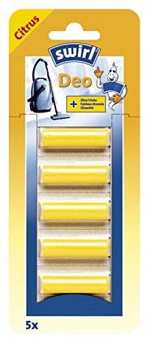 Staubsauger Citrus Deo SWIRL 4006508185221