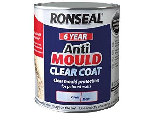 ronseal-amcm25l-25-litre-6-year-anti-mould-coat-matt-paint-clear-by-ronseal