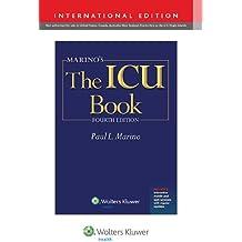 Marino's The ICU Book International Edition (English Edition)