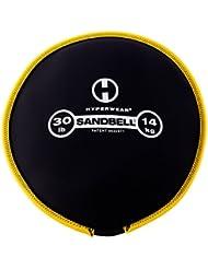 Hyperwear SandBell saco de arena Formación libre peso (precargada) 30libras