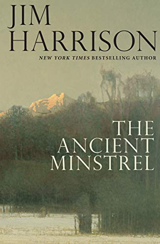 Big Sky Country Collection (The Ancient Minstrel (English Edition))