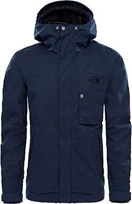 The North Face All Terrain III Zip-In Jacket Men - Gore-Tex Outdoorjacke von The North Face auf Outdoor Shop