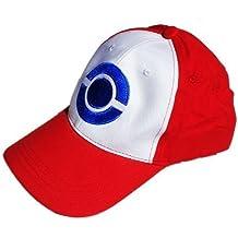 Pokémon - Gorra de Ash