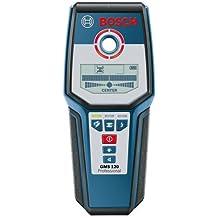 Bosch XS-ProSPEC GMS 120 Escáner de pared, detector de cables, metal y