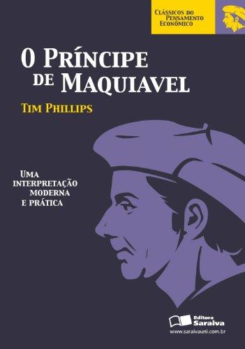 O Prncipe de Maquiavel
