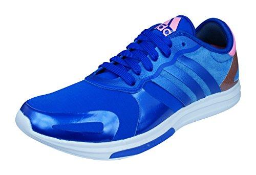 adidas StellaSport - Yvori - Femme blue