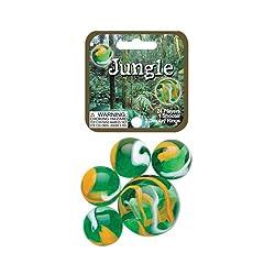 Marbles: Jungle Set