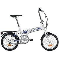 Bicicletta Pieghevole Mobiky Prezzo.Amazon It 16 Bici Pieghevoli Biciclette Sport E Tempo Libero