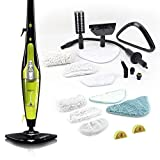 Best Steam Cleaners - H2O Thane HD 5-in-1 Steam Mop (Extra Version) Review