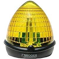 R92/LR3 Lampeggiante con elettronica di lampeggio per