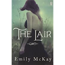 Lair by Emily Mckay (2013-11-05)