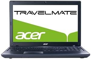 Acer TravelMate 5744Z-P624G32Mnkk 39,6 cm (15,6 Zoll non Glare) Notebook (Intel Pentium P6200, 2,1GHz, 4GB RAM, 320GB HDD, Intel HM55, DVD, Linux)