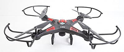 Flying Gadgets X-Cam