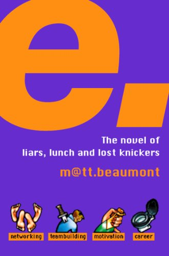 e: A Novel (English Edition)