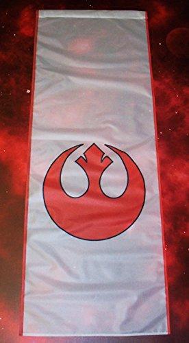 Rebel Alliance Banner Flagge Star Wars