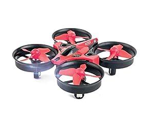 Ninco Drone Nincoair Piw Helices Cuatripalas 4 Canales Tecnologia 2,4 GHz Bateria Y Cargador 8,5X8,5X2,5 M, Multicolor (90132NH)