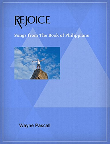 rejoice-songs-from-philippians-multimedia-version-english-edition
