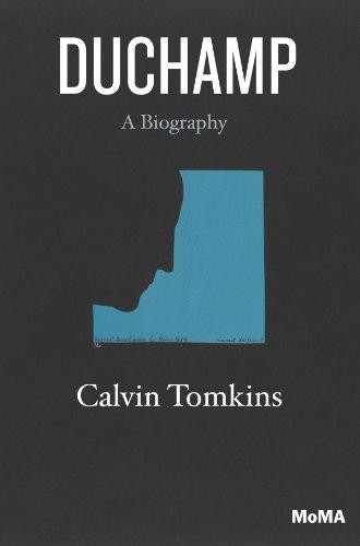 Duchamp : a biography /anglais par Calvin Tomkins
