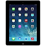 Apple iPad 2 (16 GB, Wi-Fi, A5, Tablet 24,6 cm (9,7''), 1024 x 768 Píxeles) Color Negro