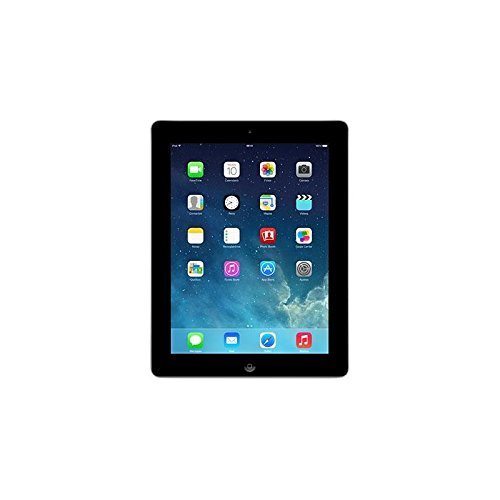 Apple MC769FD/A iPad 2 24,6 cm (9,7 Zoll) Tablet-PC (Apple A5, Touchscreen, 1GHz, 16GB Flash-Speicher, WiFi, Apple iOS) schwarz (16gb Schwarz 2 Ipad)