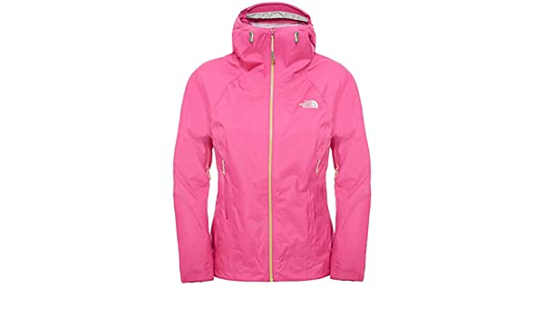 e039f5fb23ee North Face Women s Oroshi Jacket-Red Raspberry Rose
