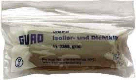 TE Connec.Raychem/DE GURO Isolier-/Dichtkitt PS-60415/Kitt-6366 Stange a 100g Dichtstoff 4015899604150