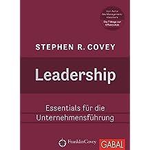 Leadership: Essentials für die Unternehmensführung (Dein Business)