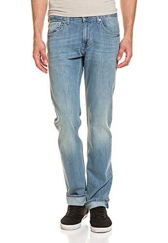 7 For All Mankind Herren Jeans Baumwolle Stretch-Anteil -