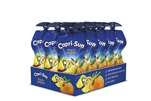 Capri-Sun Multivitamin, 1 x 15er Box (15 x 330 ml)