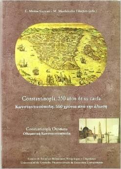 Relato sobre la toma de Constantinopla