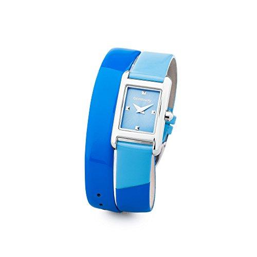 Reloj Brosway Dejavu Azul wde02