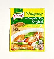 Knorr Tamarind Soup Mix Original - 40 gm (16111)