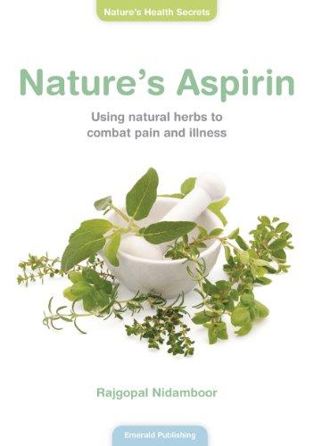 Nature's Aspirin -
