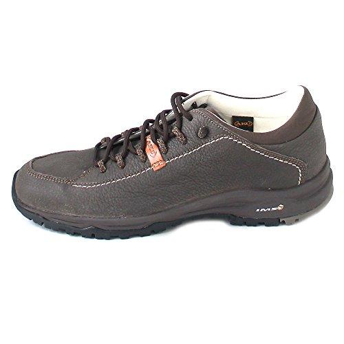 AKU Nemes Plus Low - Chaussures - marron 2016 Dark Brown