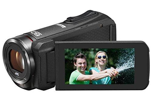 Jvc gz-rx515beu videocamera
