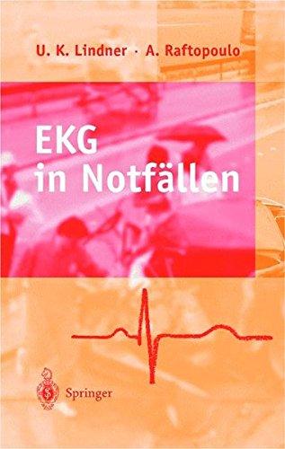 EKG in Notfällen