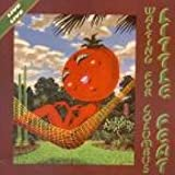 Little Feat - Waiting For Columbus (Live) - Warner Bros. Records - WB 66 075, Warner Bros. Records - 2B 3140