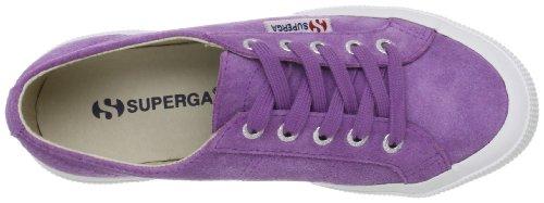 Superga 2750- SUEU S003SR0 Unisex - Erwachsene Fashion Sneakers Lilac