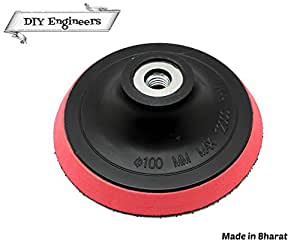 DIY Engineers Sanding Disc 5 Inch For Grinder/Drill