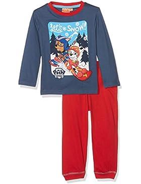 Paw Patrol Pijama de Una Pieza p