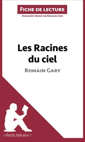 Romain Gary [Pdf/ePub] eBook