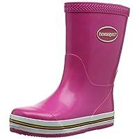 Havaianas Rubber Boots Women Aqua Kids Rain Boots