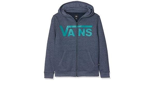 Vans_Apparel Vans Classic Zip Hoodie S, Sweat Shirt À