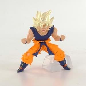 DragonBall Z Figurine Gashapon HG Spécial Freezer Sangoku